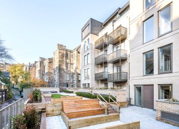 Plot 95 - Park Quadrant Residences, Glasgow G3