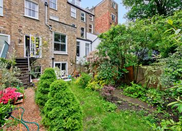 Thumbnail 2 bed flat for sale in Petherton Road, London