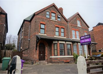 Thumbnail 7 bed semi-detached house for sale in Kremlin Drive, Liverpool