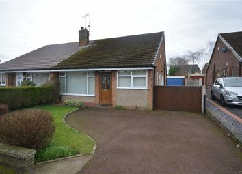 Thumbnail 3 bed semi-detached bungalow for sale in Tasman Close, Mickleover, Derby