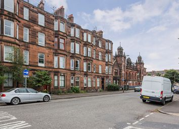 Thumbnail 2 bedroom flat for sale in Kingarth Street, Glasgow