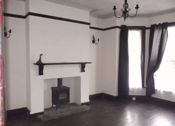 Thumbnail 4 bed terraced house to rent in Firth Grove, Beeston