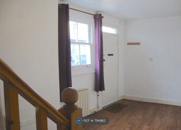 2 bed maisonette to rent in Wilton Way, London E8