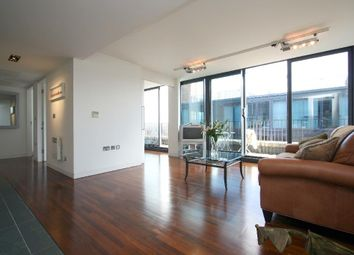 Thumbnail 2 bedroom flat to rent in Green Walk, London Bridge, London