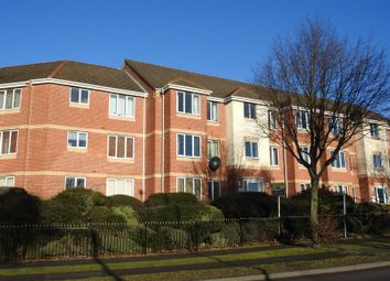 Thumbnail 2 bed flat for sale in Shephard House, Arnold Road, Bestwood, Nottingham