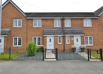 Thumbnail 4 bed terraced house for sale in 30 Frizington Road, Frizington, Cumbria