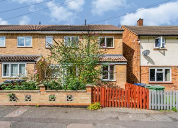 Thumbnail 6 bed end terrace house for sale in Wadloes Road, Cambridge