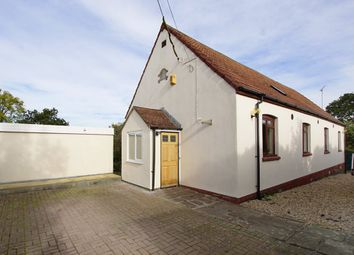 Thumbnail 5 bed detached house for sale in Bury Hill, Winterbourne Down, Bristol