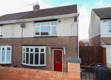 Thumbnail 2 bed semi-detached house to rent in Don View, West Boldon, East Boldon