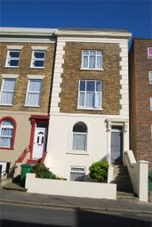 Thumbnail 2 bed maisonette to rent in Dover Road, Folkestone