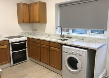 Thumbnail 2 bedroom property to rent in Cornwall Street, Grangetown, Cardiff