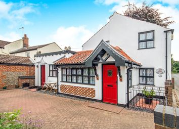 Thumbnail 2 bed property for sale in North Road, Ormesby, Great Yarmouth