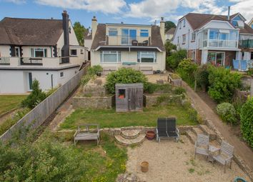 Thumbnail 4 bedroom detached house for sale in St. Lukes Road, Newton Abbot