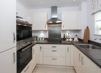 "Thumbnail 2 bed property for sale in ""Apartment Number 39"" at Primett Road, Stevenage"