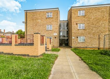 Thumbnail 2 bedroom flat for sale in Whiteford Drive, Kettering