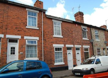 Thumbnail 2 bedroom property to rent in Beverley Street, Wilmorton, Derby