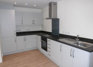 Thumbnail 2 bed flat to rent in Tewkesbury Place, Nether Street