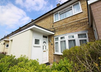 3 bed terraced house for sale in Fold Croft, Harlow CM20