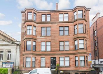Thumbnail 2 bedroom flat for sale in Cresswell Street, Hillhead, Glasgow