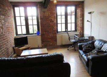 Thumbnail 1 bedroom property for sale in Dock Street, Leeds