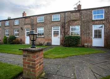 Thumbnail 2 bed terraced house for sale in The Courtyard, Dinsdale Park, Middleton St. George, Darlington