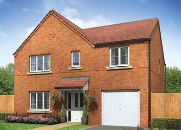 """Thumbnail 4 bedroom detached house for sale in """"The Oakhurst"""" at Staynor Link, Selby"""