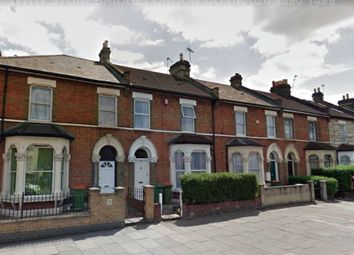 Thumbnail 3 bed terraced house to rent in Terrace Road, Plaistow