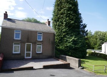 3 bed detached house for sale in Quarry Place, Gwaun Cae Gurwen, Ammanford SA18