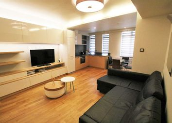Thumbnail 1 bed flat to rent in Sloane Avenue, London