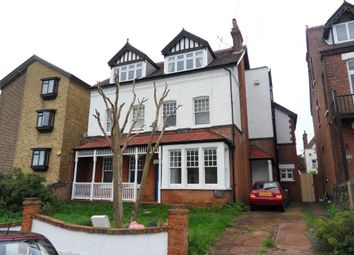 Thumbnail 2 bed flat to rent in Cobham Road, Westcliff-On-Sea