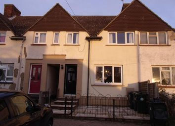 Thumbnail 3 bed terraced house for sale in Hill Rise, Dartford, Kent
