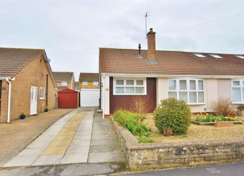 Thumbnail 2 bed semi-detached bungalow for sale in Green Acre Road, Whitchurch, Bristol