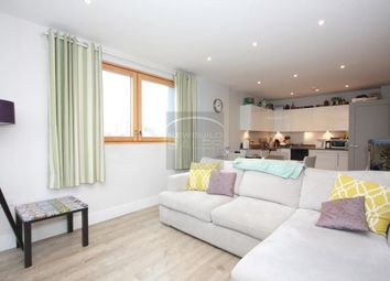 Thumbnail 2 bedroom flat to rent in Torquay Court, 6 St. Ives Place, London