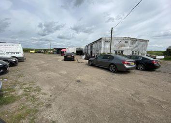Thumbnail Industrial for sale in Former Shellfish Farm, Fambridge Road, South Fambridge, Rochford