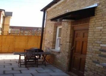 Thumbnail 2 bedroom flat to rent in Station Road, New Barnet, Barnet