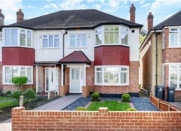 3 bed semi-detached house for sale in Pollards Hill South, Norbury SW16