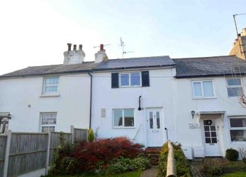 Thumbnail 2 bed terraced house for sale in Eastbourne Road, Willingdon, Eastbourne