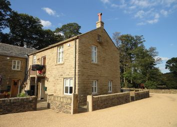 Thumbnail 3 bedroom cottage to rent in The Joiners Shop, Mill Farm, Gunthwaite, Nr. Penistone