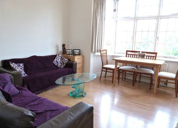 Thumbnail 1 bed flat to rent in Woodstock Road, London