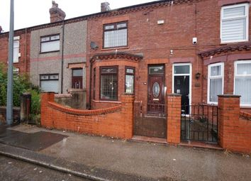 3 bed terraced house for sale in Walthew Lane, Platt Bridge, Wigan WN2