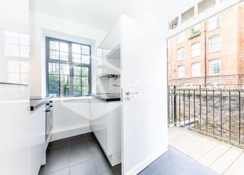 Thumbnail 4 bed flat to rent in Grafton Place, Camden, London