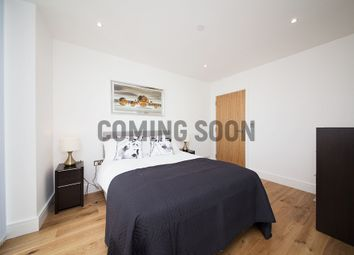Thumbnail 1 bed flat to rent in Sky View Tower, 12 High Street, London, Stratford