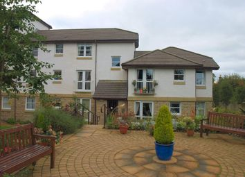 Thumbnail 1 bed flat for sale in 25 Glenearn Court, Crieff
