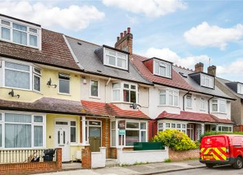 Thumbnail 4 bed terraced house for sale in Hillbrook Road, London