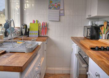 Thumbnail 3 bed terraced house for sale in Rothesay Terrace, Bedlington