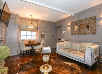 Thumbnail 1 bed flat for sale in Mall Chambers, Kensington Mall W8,