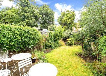 Thumbnail 2 bed flat to rent in Evershot Road, London