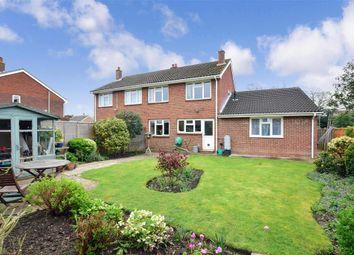 4 bed semi-detached house for sale in Highland Close, Emsworth, Hampshire PO10