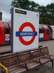 Thumbnail 3 bed flat for sale in Pentland Place, Northolt