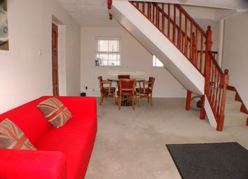 Thumbnail 2 bed end terrace house to rent in Cordwallis Road, Maidenhead